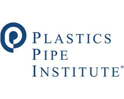 The logo for the Plastics Pipe Institute